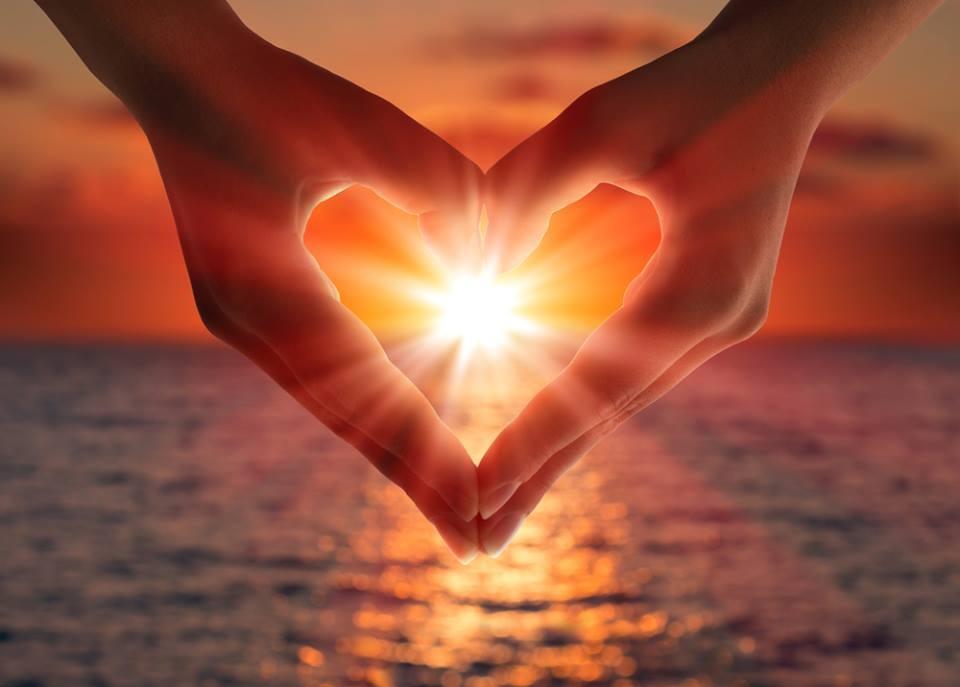 Awaken Your Heart Space