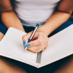 Journaling helps notice and influence our inner conversations